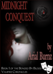 Eternal Conquest - by Arial Burnz